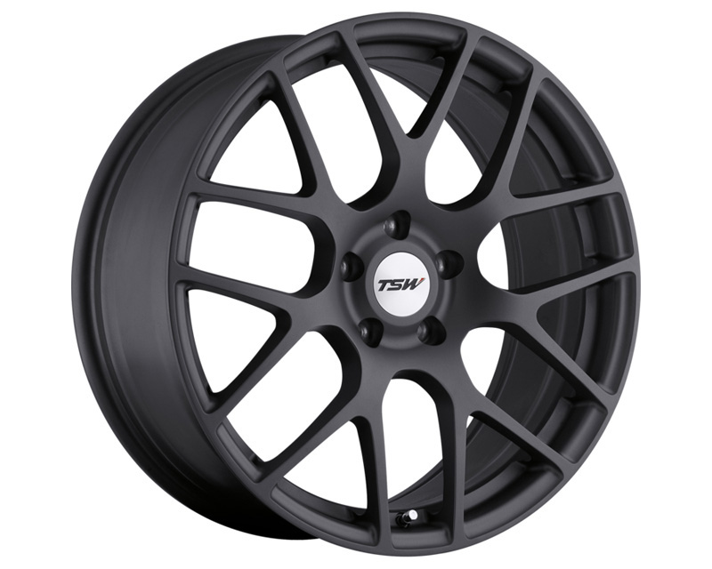 TSW Nurburgring Wheels