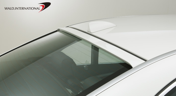 Wald International Roof Wing BMW 7-Series E65 06-08 - E66.FL.06