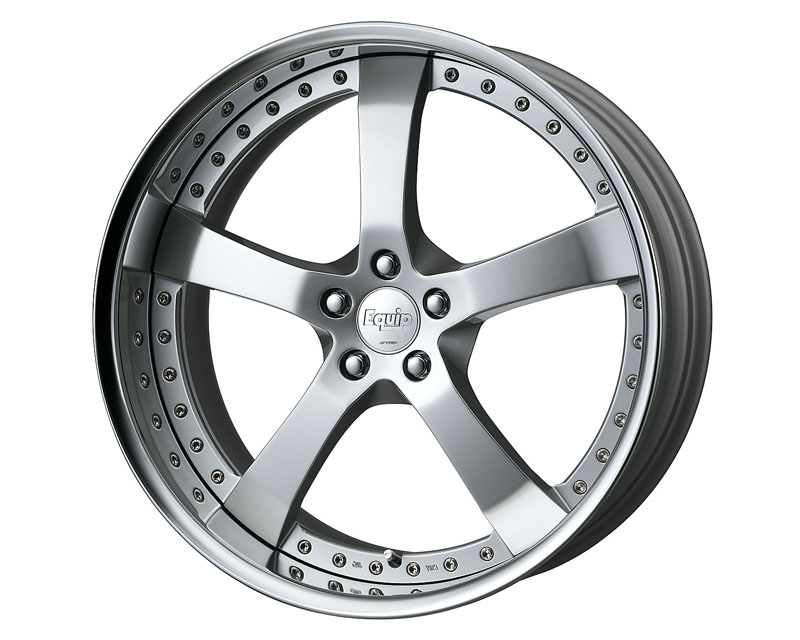 Work Equip E05 Forged Alloy Wheel 20x7.5 - WRK-EQP05-2075
