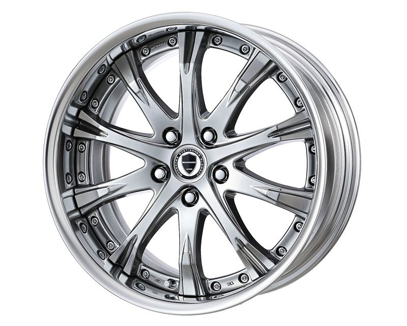 Work Schwert SC4 Full Reverse Wheel 18x7.0 5x114.3 - WW-SC4-FR-18.70.114