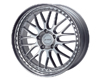 Work Brombacher Reverse Lip Wheel 19x10.0  5x130
